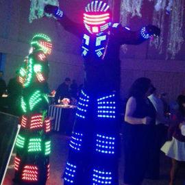 robots led 1